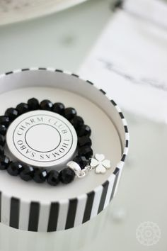 Thomas Sabo | Lucky Charm Available at Amour Jewellers