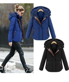 Winter Padded Jacket take both for R600!!
