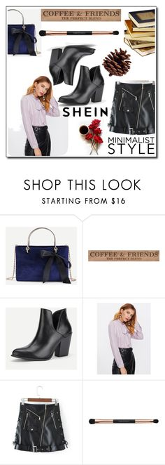 """""""#SHEIN1"""" by kristina779 ❤ liked on Polyvore featuring DutchCrafters"""