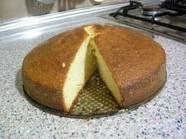 Tarta de Queso (sin salvado) – Fase de crucero Dukan | La cocina de Cloe---en microondas