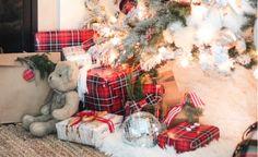 How 25 Bloggers Deck Their Halls for Christmas  - CountryLiving.com