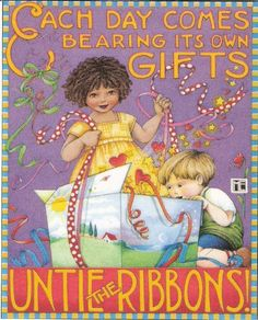 Untie the Ribbons