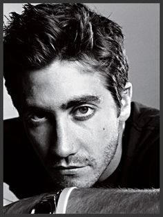 Jake Gyllenhaal ... who'd say no