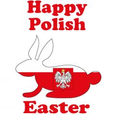 Happy Polish Easter