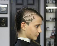 The Side Design Undercut styles Undercut Styles, Undercut Hairstyles, Trendy Hairstyles, Female Undercut, Undercut Women, Hair Cuts, Hair Beauty, Popular, Elegant
