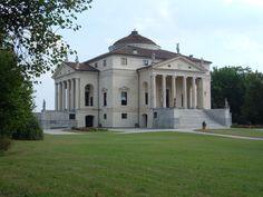 La Rotonda Vicenza