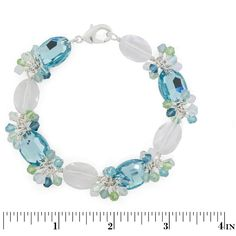 Beach Day Bracelet | Fusion Beads Inspiration Gallery