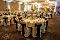 chair covers for wedding reception 9.23.2017 @ double tree with