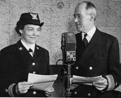 Dorothy Stratton WWII @uscoastguard Women's Reserve dir. SPARs she named from Semper Paratus: Always Ready. #IWD2015
