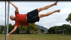 What is Calisthenics? Using your own bodyweight to perform feats of strength, such as the Human Flag. Beginner Calisthenics, Human Flag, Body Weight, Acting, Bodybuilding, Strength, Running, Workout, Racing