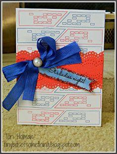 Sweet Stamp Shop - Guest Designer Tori Holman