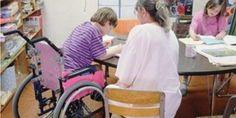 Governo:I disabili non avranno più il docente di sostegno, non ci sono soldi - Catena Umana