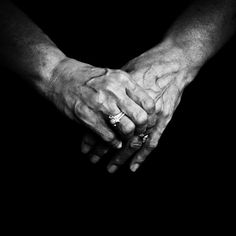 Hands by Alisa Levy