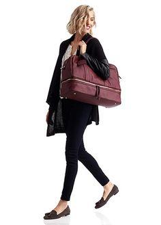 Sole Society style tip: Mason burgundy satchel black Maje Sweater, Free People Top, black J.Brand Denim., tassel loafers