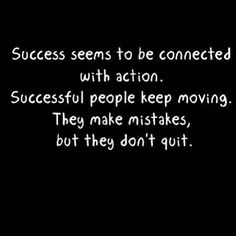 #nevergiveup on your #goals !!