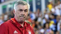 Vier Tage vor dem Bundesligastart ist das Lazarett des FC Bayern immer noch gut…