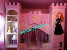 litera castillo brave . pedidos y  presupuestos en fantasykolors@hotmail.com