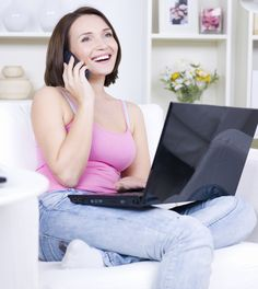 5 Ways to Get an At-Home Career | Working Mother
