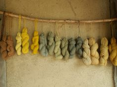 yarn ♥
