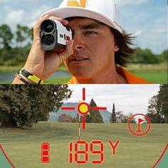 Tour X Rangefinder by Bushnell #Golf, #Innovative, #Laser, #Travel