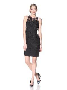 Nue by Shani Women's Sleeveless Crepe Dress with Allover Pailettes, http://www.myhabit.com/redirect/ref=qd_sw_dp_pi_li?url=http%3A%2F%2Fwww.myhabit.com%2Fdp%2FB00C7IVPEI%3F