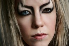 makeup from the labyrinth