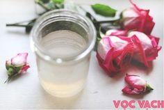 Fabriquez votre eau de rose en quelques étapes simples - Astuces de grand mère