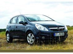Opel Corsa 16V ecoFLEX Easytronic