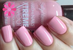 Sally Hansen Xtreme Wear Electric Summer Collection Swatches & Review | Cosmetic Sanctuary