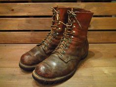 #redwing #boots #rugged #workwear #menswear #fashion