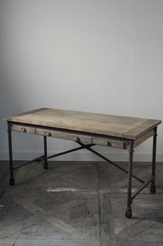Another Great Writing/work Desk...$3000