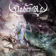 GERATHRASH - extreme metal: Gladenfold - From Dusk to Eternity (2014) | Melodi...