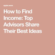 We created philo to build a better tv experience ae amc bet how to find income top advisors share their best ideas solutioingenieria Image collections