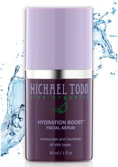 yes, yes, yes! love this serum. it makes your skin feel absolutely amazing and you definitely have to try it #organicskincare #serum #moisturize #gift http://www.michaeltoddtrueorganics.com/product-type/serums/hydration-boost-serum.html/?acc=812b4ba287f5ee0bc9d43bbf5bbe87fb&bannerid=6