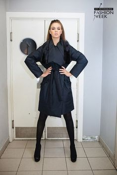 BACKSTAGE_SS 14 KETTA spbfashionweek.ru #spbfw #backstage #ketta #fashion #style #ss14 #designer #beauty #collection