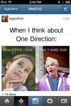 Hey guys if you have an instagram go follow my friends 1D account it's @highoff1d :D tanks means a lot!!