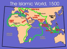 Europeans long lived under threat of incursions from the stronger Islamic World. There were many indications of a developing, vital society:population growth,economic productivity, increased political complexity, technological innovation, and artistic and intellectual complexity.