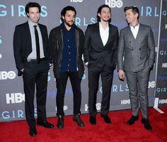 Boys the GIRLS HBO