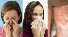 Symptoms of mold sickness http://www.ehaplabs.com/Symptoms_Mold_Exposure.html