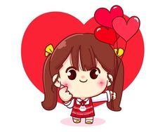 Bus Cartoon, Cute Cartoon Boy, Party Cartoon, Cute Couple Cartoon, Cute Love Cartoons, Cartoon Art, Cute Love Gif, Cute Love Pictures, Cute Images