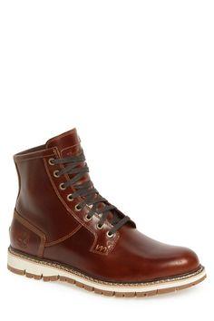 Britton Hill Waterproof Boot