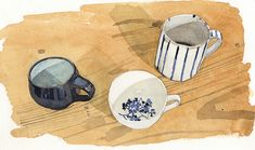 Dear Green Coffee, by Wil Freeborn via Flickr.