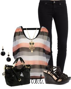 """Untitled #341"" by sweetlikecandycane on Polyvore"