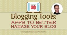 podcast 171 ian cleary blog tools and apps