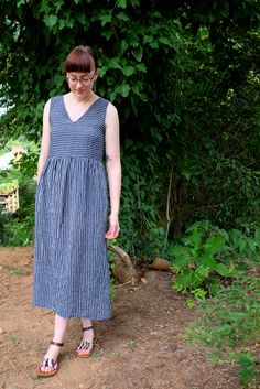 2 Summer Dresses: Pyne