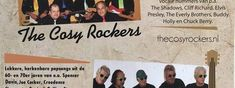 THE CCOSY ROCKERS