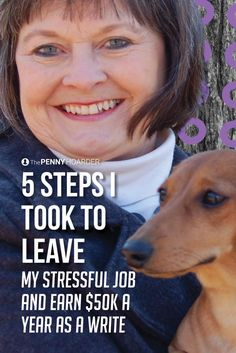 The freedom of working for yourself as a writer is amazing — but the ever-so-slowly increasing income is anything but. This successful writer explains the steps she took to succeed.