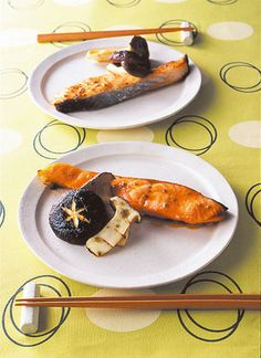 鮭のゆずこしょう焼き   村田裕子さんのレシピ【オレンジページnet ...