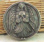 wild goose studio in kinsale, guardian angel