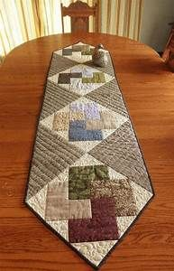 1000+ ideas about Patchwork Table Runner on Pinterest | Table Runners, Quilt Table Runners and ...